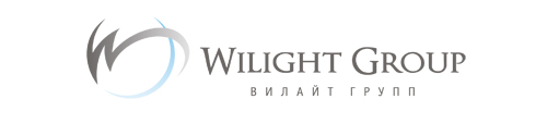 Логотип компании Wilight Group